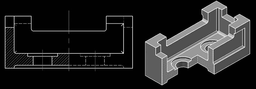 3D-фрезеровка на ЧПУ фото