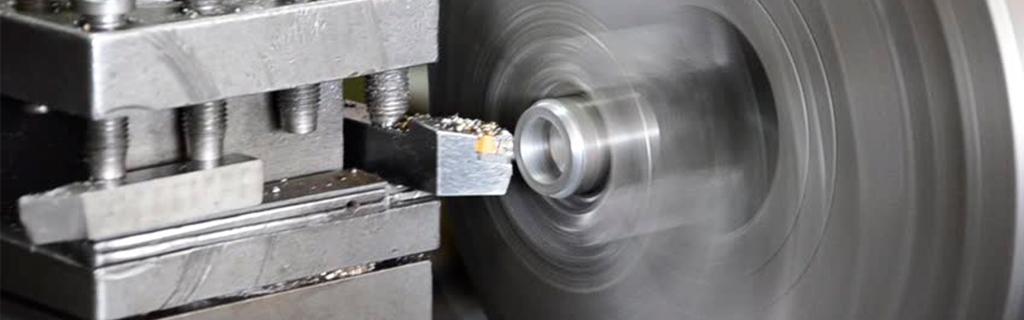 обработка алюминия на токарном станке фото
