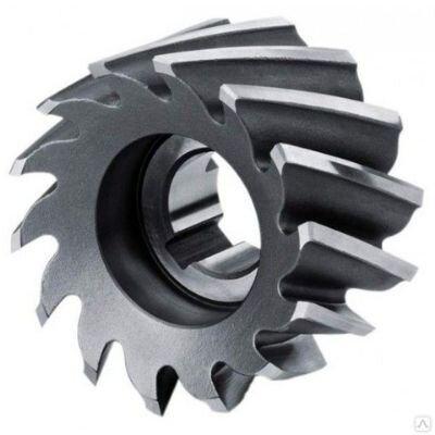 дисковая фреза по металлу фото
