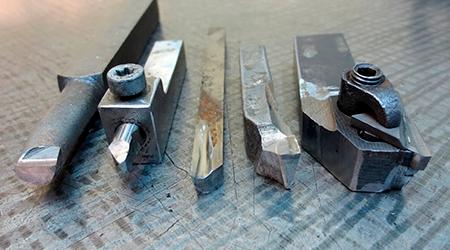 классификация резцов для токарного станка фото